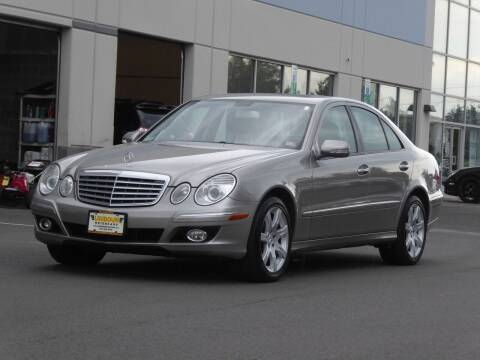 2007 Mercedes-Benz E-Class for sale at Loudoun Motor Cars in Chantilly VA