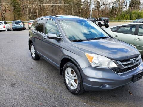 2011 Honda CR-V for sale at DISCOUNT AUTO SALES in Johnson City TN