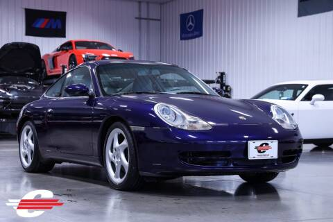 2001 Porsche 911 for sale at Cantech Automotive in North Syracuse NY
