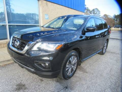 2017 Nissan Pathfinder for sale at 1st Choice Autos in Smyrna GA
