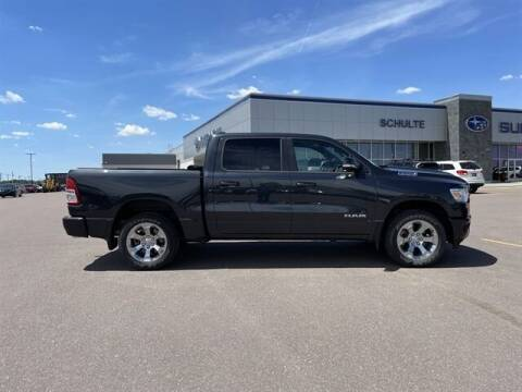 2019 RAM Ram Pickup 1500 for sale at Schulte Subaru in Sioux Falls SD