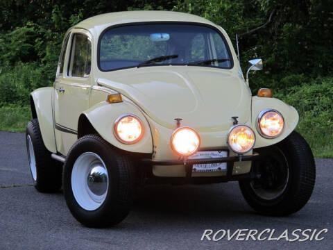 1967 Volkswagen Beetle for sale at Isuzu Classic in Cream Ridge NJ