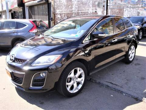 2010 Mazda CX-7 for sale at Cars Trader in Brooklyn NY