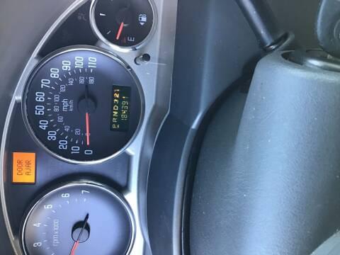 2007 Buick Rendezvous for sale at 4 B CAR CORNER in Anadarko OK