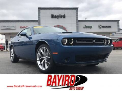 2021 Dodge Challenger for sale at Bayird Truck Center in Paragould AR