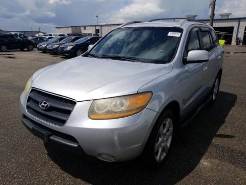 2009 Hyundai Santa Fe for sale at 5 Starr Auto in Conyers GA
