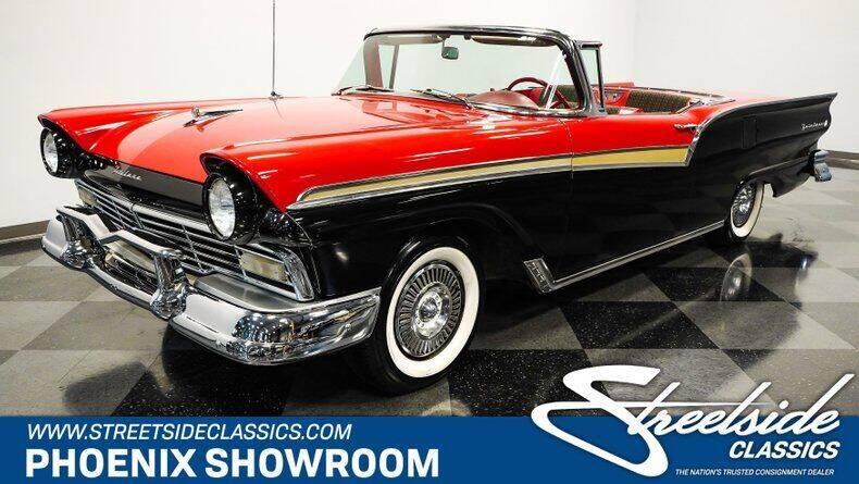 1957 Ford Fairlane for sale in Mesa, AZ
