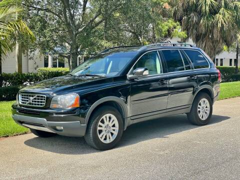 2008 Volvo XC90 for sale at VE Auto Gallery LLC in Lake Park FL