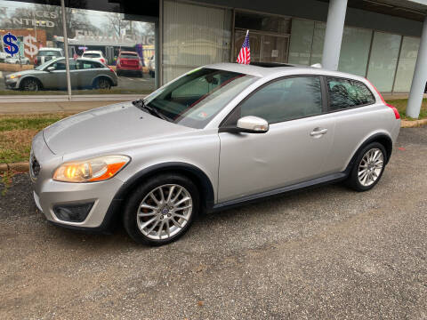 2011 Volvo C30 for sale at Carz Unlimited in Richmond VA