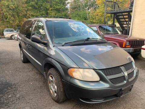 2003 Dodge Grand Caravan for sale at Dennis Public Garage in Newark NJ