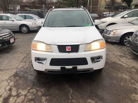 2007 Saturn Vue for sale at Six Brothers Auto Sales in Youngstown OH