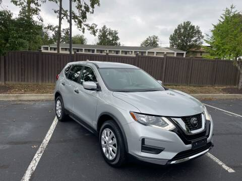2018 Nissan Rogue for sale at Interstate Fleet Inc. Auto Sales in Colmar PA
