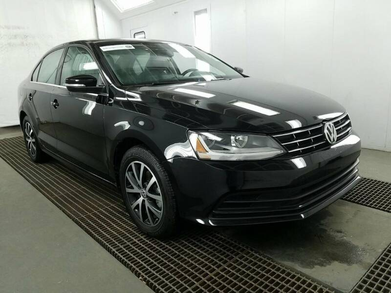 2018 Volkswagen Jetta for sale at V12 Auto Group in Lubbock TX