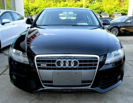 2009 Audi A4 for sale at Pars Auto Sales Inc in Stone Mountain GA