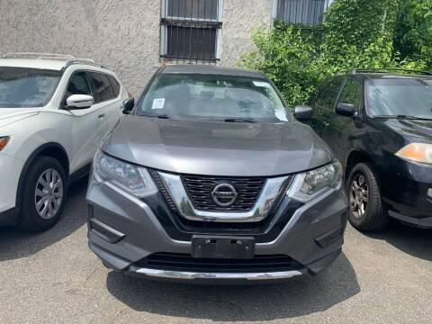 2018 Nissan Rogue for sale at Buy Here Pay Here Auto Sales in Newark NJ