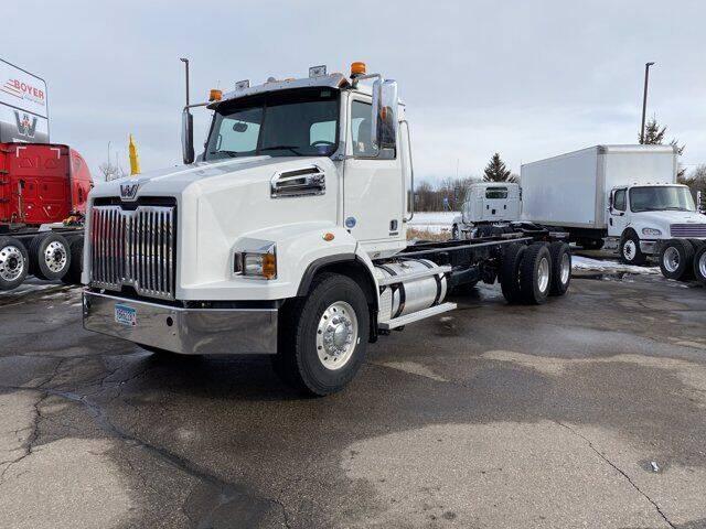 2015 Western Star 4700 SB for sale in Minneapolis, MN