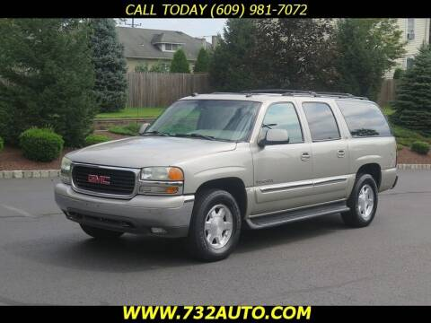 2004 GMC Yukon XL for sale at Absolute Auto Solutions in Hamilton NJ