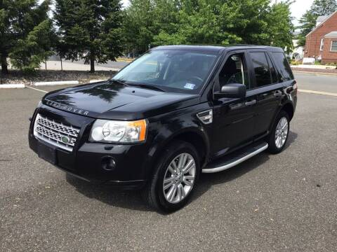 2010 Land Rover LR2 for sale at Bromax Auto Sales in South River NJ