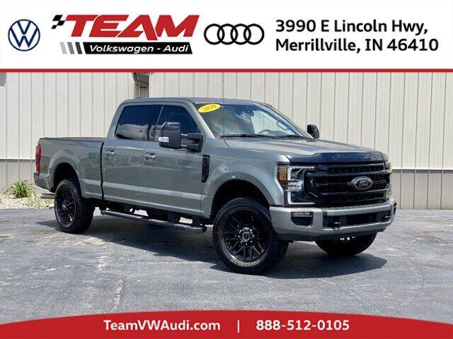 2020 Ford F-250 Super Duty for sale in Merrillville, IN