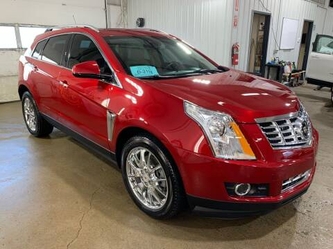 2013 Cadillac SRX for sale at Premier Auto in Sioux Falls SD