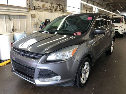 2014 Ford Escape for sale at Doug Dawson Motor Sales in Mount Sterling KY