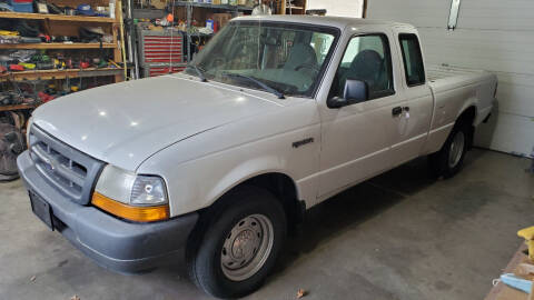 2000 Ford Ranger for sale at West Richland Car Sales in West Richland WA