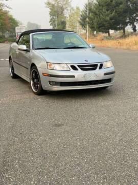 2006 Saab 9-3 for sale at Washington Auto Sales in Tacoma WA