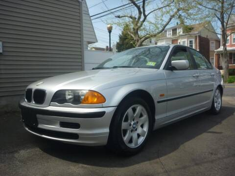 2001 BMW 3 Series for sale at Pinto Automotive Group in Trenton NJ