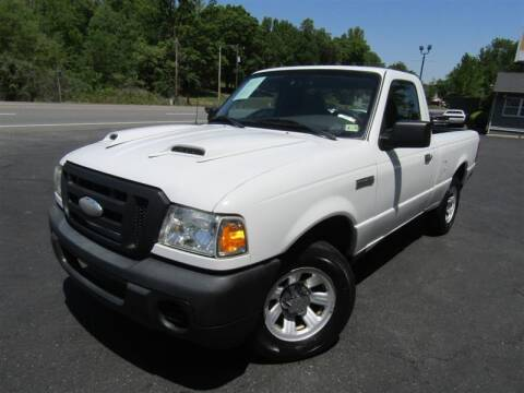 2009 Ford Ranger for sale at Guarantee Automaxx in Stafford VA