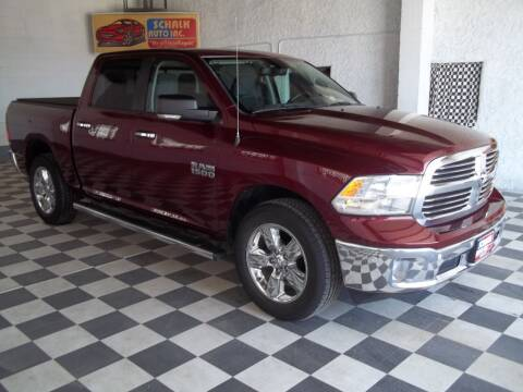 2016 RAM Ram Pickup 1500 for sale at Schalk Auto Inc in Albion NE