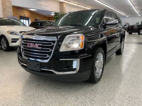 2016 GMC Terrain for sale at Dixie Imports in Fairfield OH