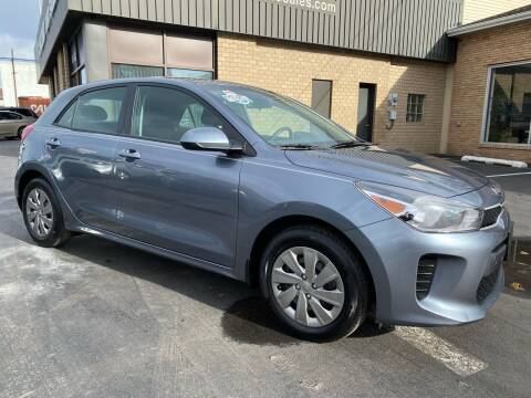 2019 Kia Rio 5-Door for sale at C Pizzano Auto Sales in Wyoming PA