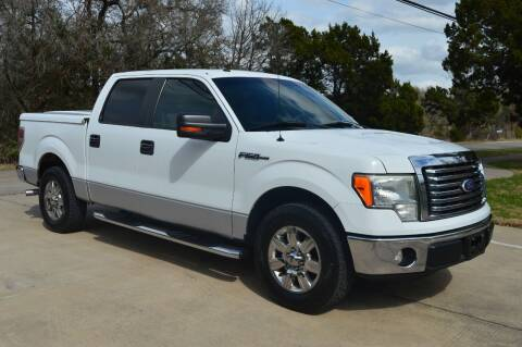 2010 Ford F-150 for sale at Coleman Auto Group in Austin TX