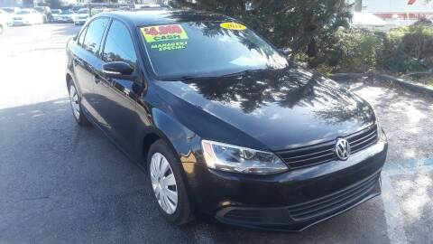 2011 Volkswagen Jetta for sale at AUTO IMAGE PLUS in Tampa FL