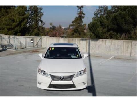 2014 Lexus ES 350 for sale at BAY AREA CAR SALES in San Jose CA
