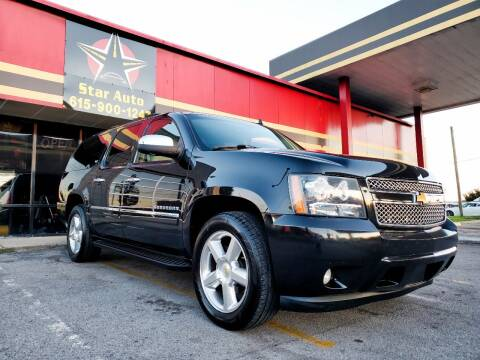 2012 Chevrolet Suburban for sale at Star Auto Inc. in Murfreesboro TN