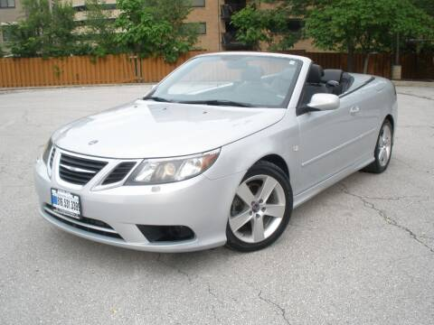 2008 Saab 9-3 for sale at Autobahn Motors USA in Kansas City MO