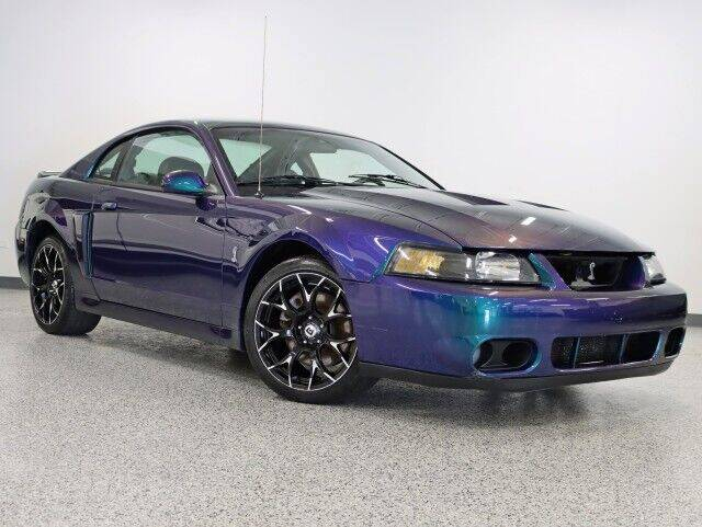 2004 Ford Mustang SVT Cobra for sale in Hickory Hills, IL