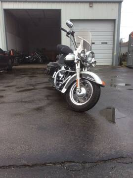 2003 Harley Davidson Heritage Softail for sale at Atlas Automotive Sales in Hayden ID