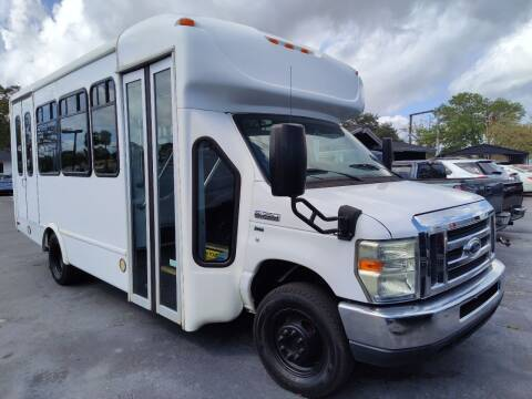 2013 Ford E-Series Chassis for sale at Celebrity Auto Sales in Port Saint Lucie FL