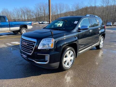 2017 GMC Terrain for sale at Xtreme Motors Plus Inc in Ashley OH