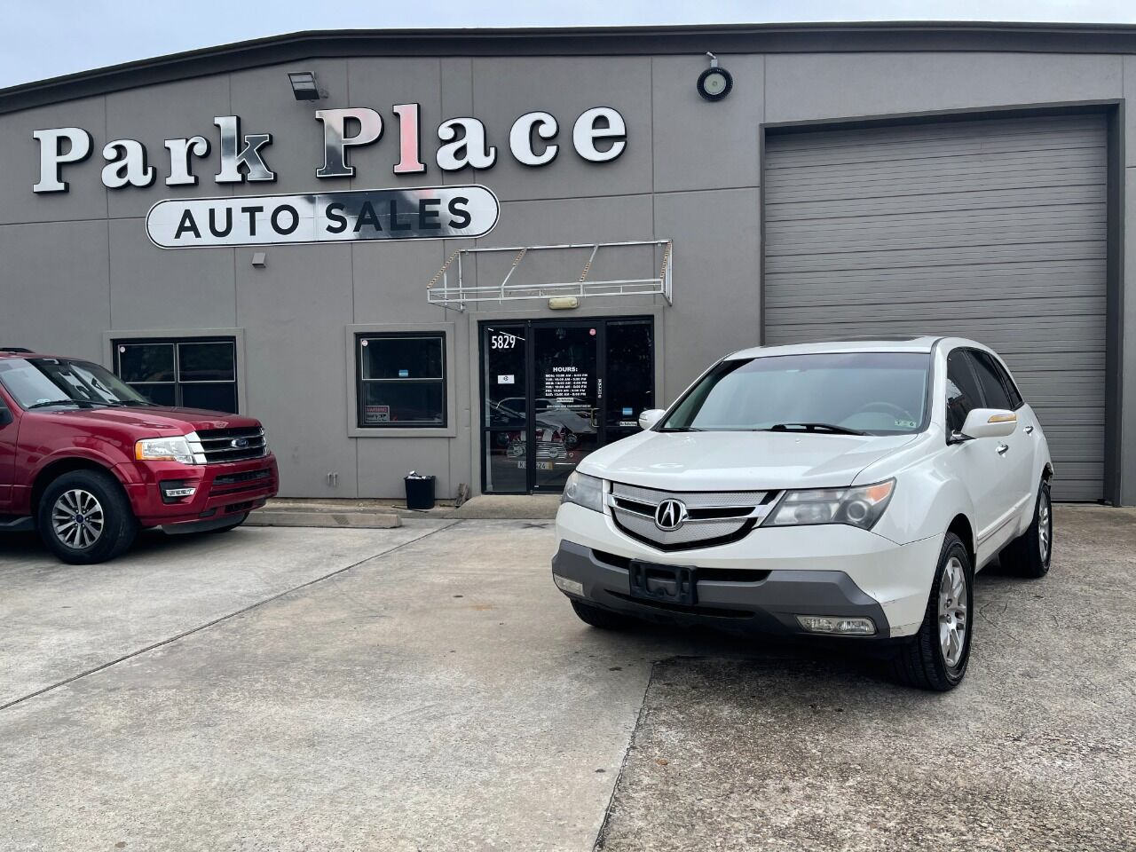 Used 2009 Acura Mdx For Sale Carsforsale Com