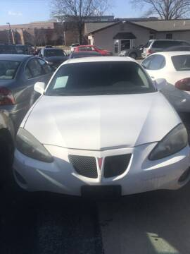 2005 Pontiac Grand Prix for sale at Indy Motorsports in St. Charles MO