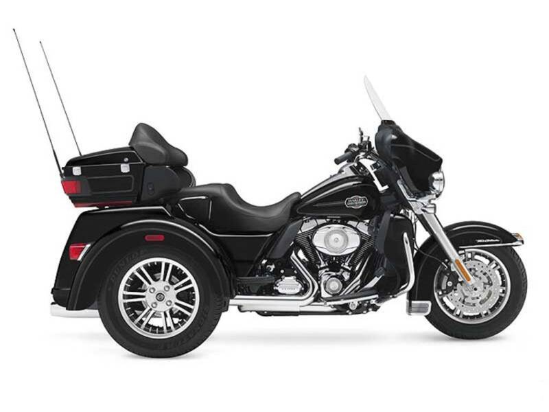 2011 Harley-Davidson® FLHTCUTG - Tri Glide® Ult for sale at Southeast Sales Powersports in Milwaukee WI