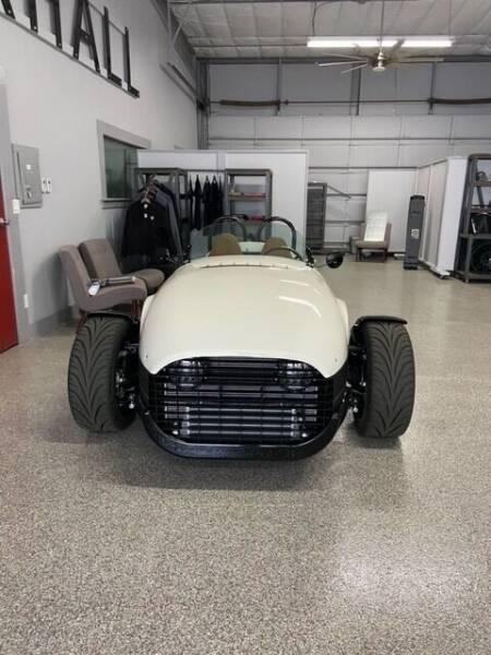 2021 Vanderhall Venice GT for sale at VANDERHALL OF CHICO in Chico CA