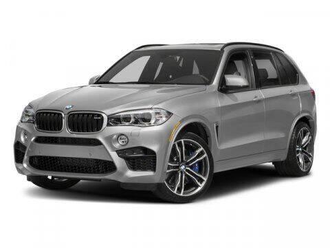 2018 BMW X5 M for sale at DeluxeNJ.com in Linden NJ