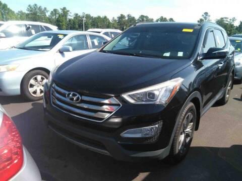 2014 Hyundai Santa Fe Sport for sale at Gulf South Automotive in Pensacola FL