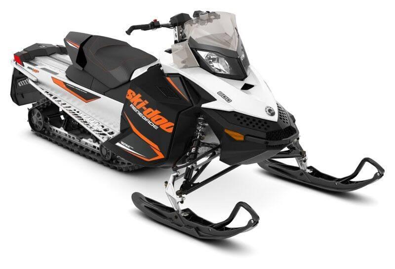 2020 Ski-Doo renegade sport 600 for sale at Tony's Ticonderoga Sports in Ticonderoga NY