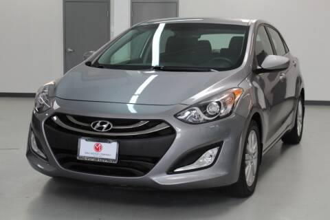 2013 Hyundai Elantra GT for sale at Mag Motor Company in Walnut Creek CA