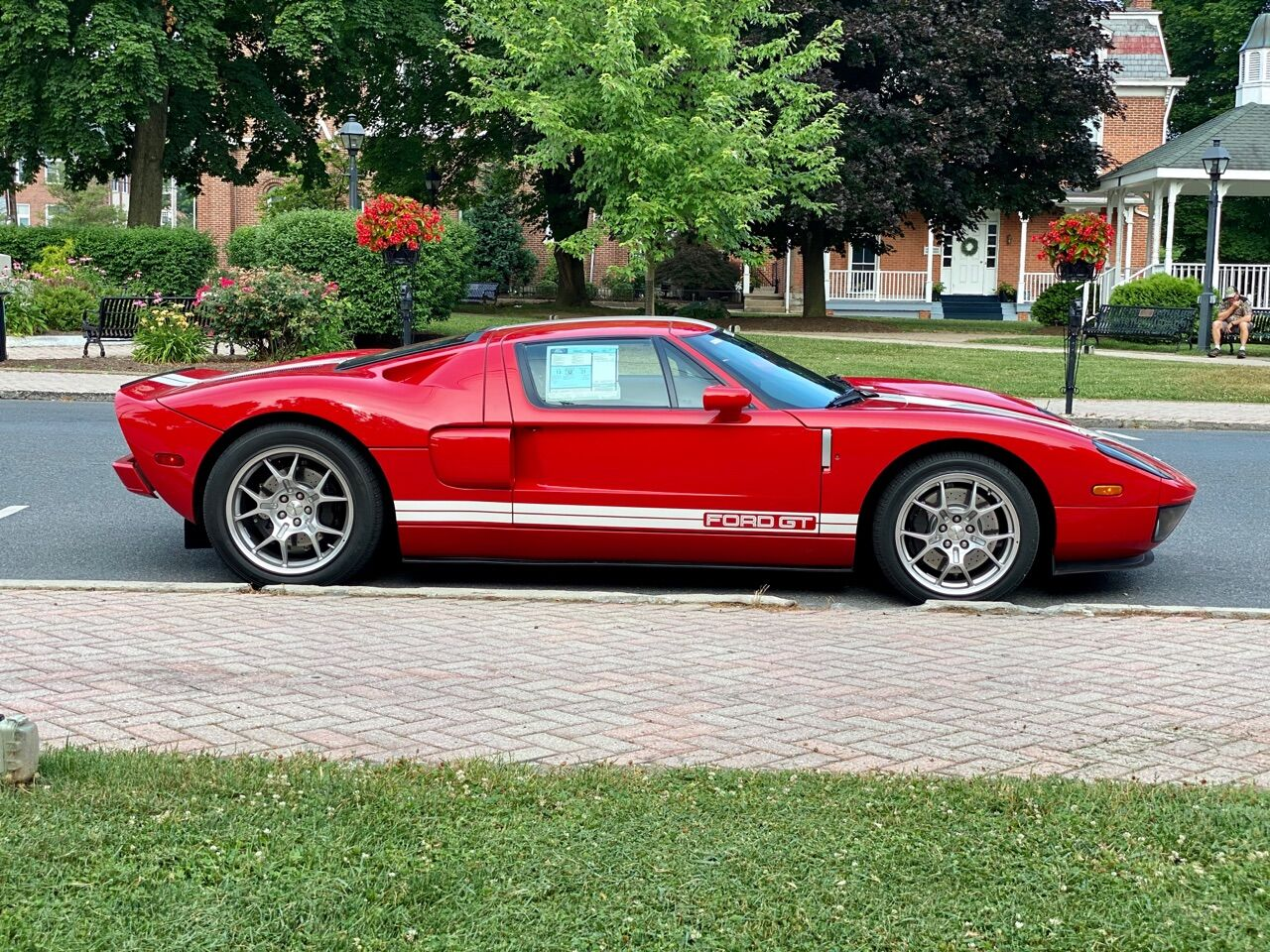 Used Ford Gt For Sale Carsforsale Com